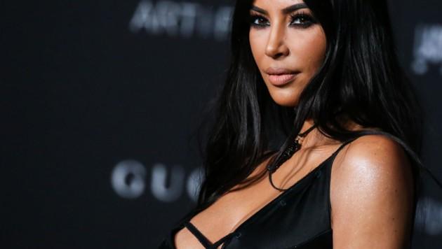 Kim Kardashian (Bild: www.PPS.at)