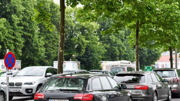 Ordnungsdienst darf noch mehr Parksünder strafen