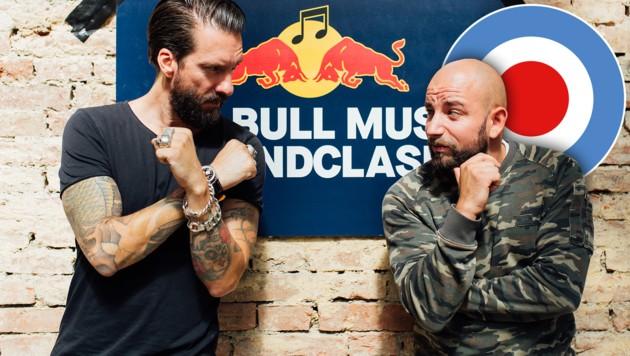 (Bild: Red Bull Österreich )