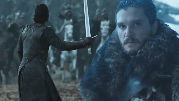 (Bild: twitter.com/HBO, krone.at-Grafik)