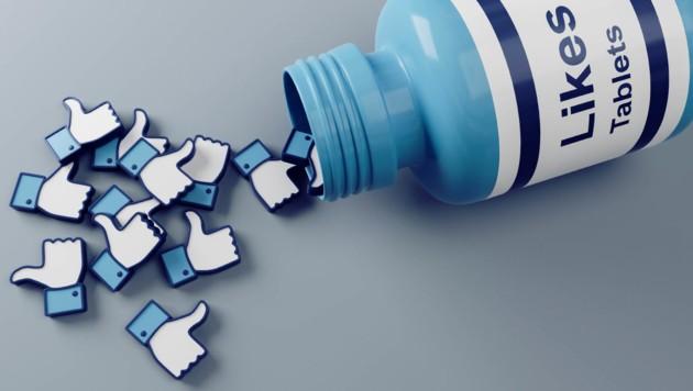 Studie: Soziale Medien wirken wie Suchtmittel