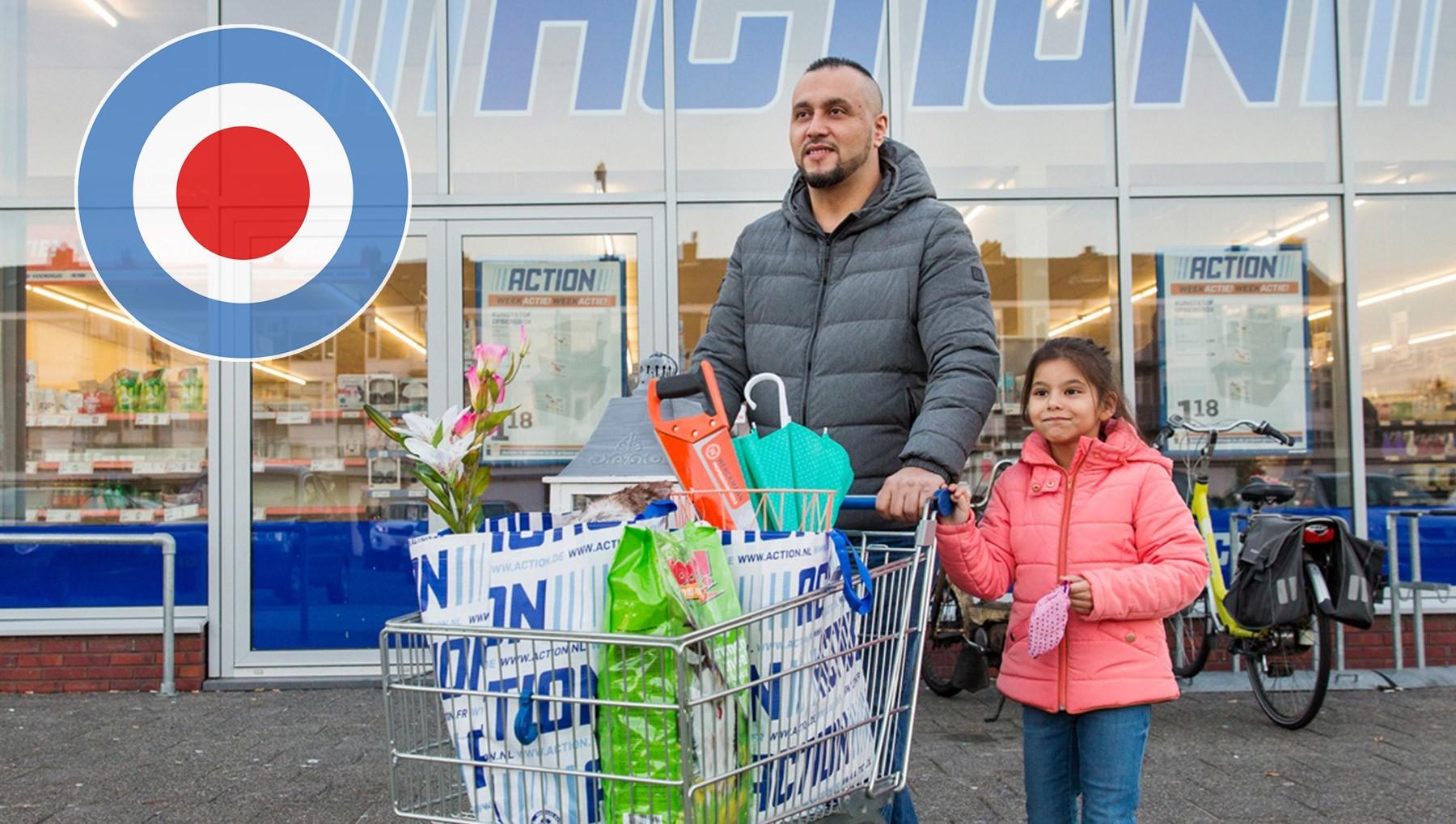 Neue Action Filiale Eröffnet In Der Scs City4u Kroneatcity4u