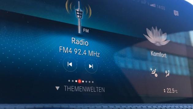 Digitalradio wird in Neuwagen künftig Pflicht