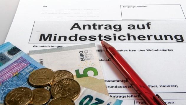 Jahrelang Staat abgezockt: 50.000 Euro Schaden!