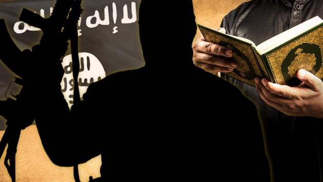 """Undercover in Moscheen: """"Müssen Ungläubige töten"""""""