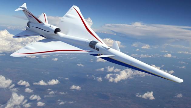 (Bild: Lockheed Martin)