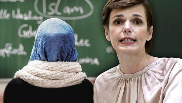SPÖ stemmt sich gegen Gesetz für Kopftuchverbot