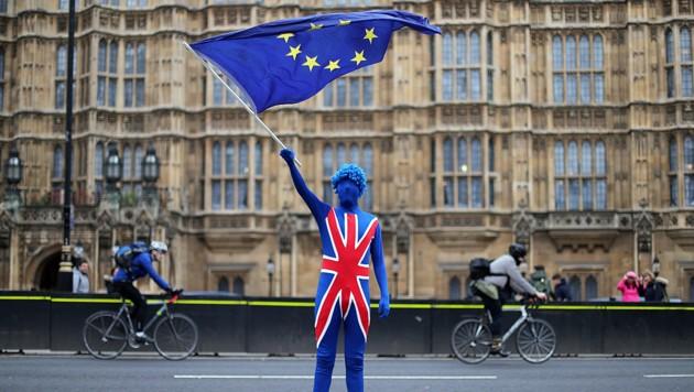 (Bild: AFP )