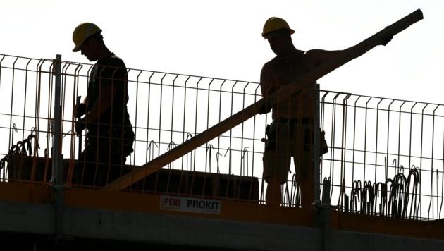 Baustart in der Pinzgauer Bezirkshauptstadt ist am 26. April. (Symbolbild) (Bild: APA/HARALD SCHNEIDER)