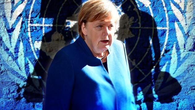 Merkels CDU lässt über Migrationspakt abstimmen