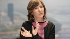 Wiens Vizebürgermeisterin Birgit Hebein (Bild: Klemens Groh)