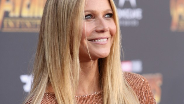 Gwyneth Paltrow (Bild: 2018 Getty Images)