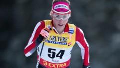 Teresa Stadlober (Bild: GEPA )