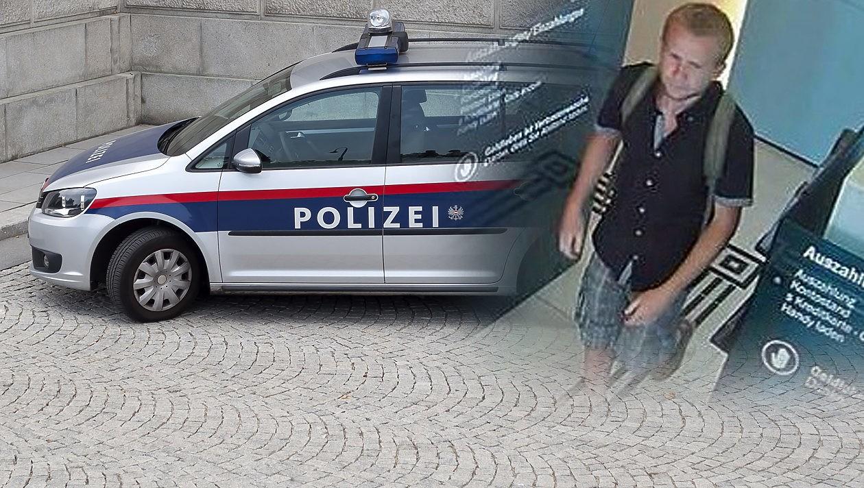 Opfer (40) bestohlen - Sex-Übergriff auf Donauinsel