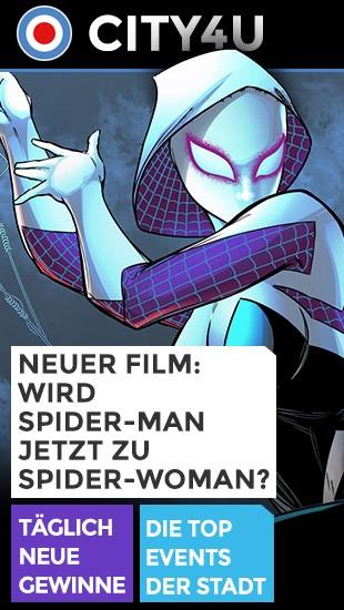 (Bild: Spider Gwen)