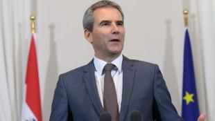 Ex-Finanzminister Hartwig Löger (Bild: APA/HANS KLAUS TECHT)