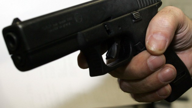 Eine Glock 17 (Bild: Andi Schiel (Symbolbild))