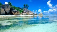 Urlaubsidylle auf den Seychellen (Bild: ©Pat on stock - stock.adobe.com)