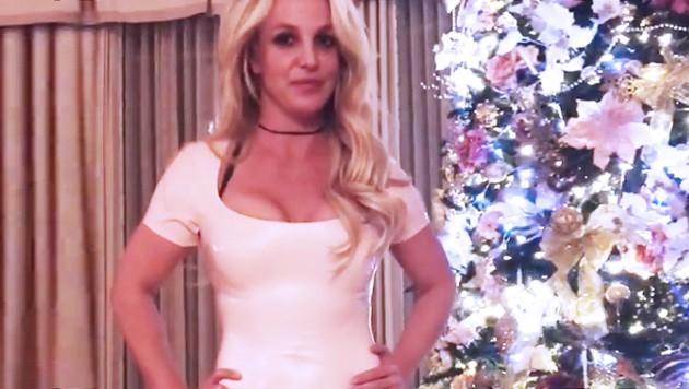 sexy weihnachtsgrüße