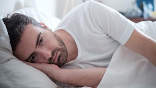 Unter den psychischen Erkrankungen sind depressive Erkrankungen eine der häufigsten Arten. (Bild: Paolese/stock.adobe.com)