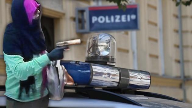 (Bild: Jürgen Radspieler, LPD Wien, krone.at-Grafik)