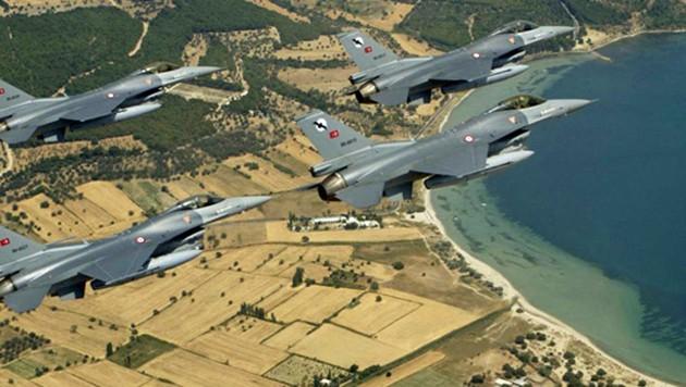 """Griechen drohen Türken: """"Werden sie vernichten!"""""""