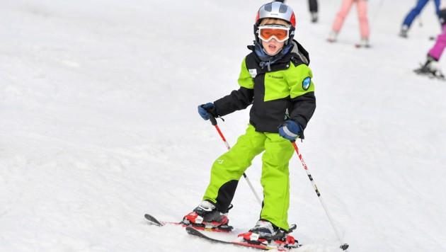 Gute Vorbereitung und Rücksichtnahme tragen zu einem möglichst verletzungsfreien schönen Skitag wesentlich bei. (Bild: © Harald Dostal)