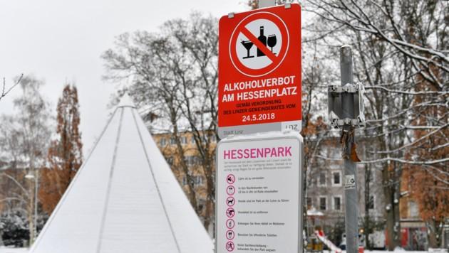 Alkoholverbot im Hessenpark zeigte Wirkung