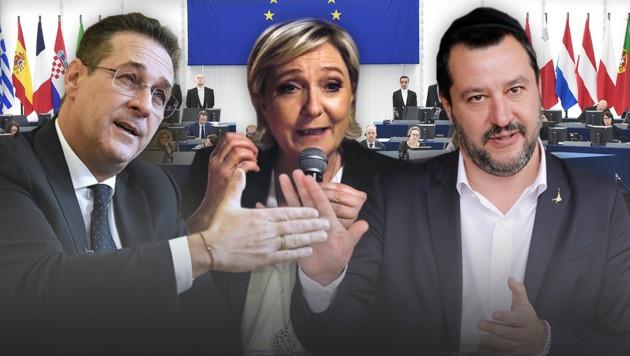 """""""Spiegel"""" warnt vor FPÖ und """"Jahr der Populisten"""""""
