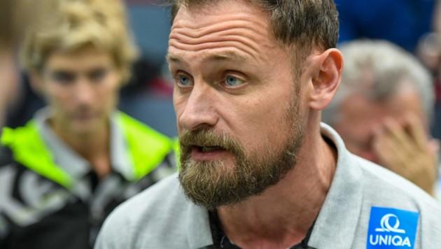 Hannes Jon Jonsson (Bild: GEPA)