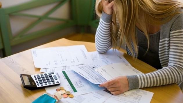 Frauen sind vom Jobverlust aufgrund der Corona-Krise besonders häufig betroffen. (Bild: ©Gina Sanders - stock.adobe.com)
