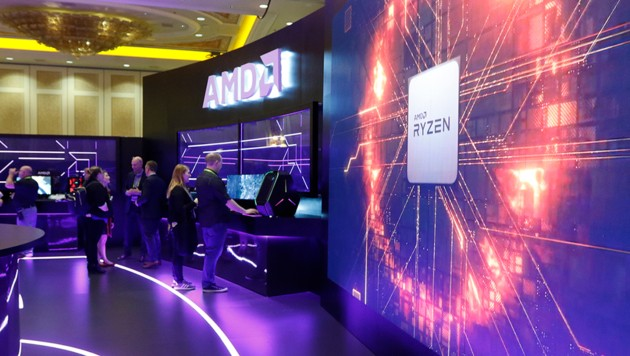 AMD Gonzalo: Review of PS5 and new Xbox? – Krone at