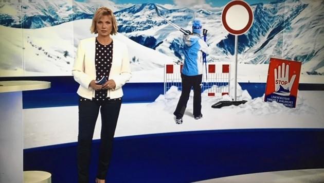 Thema im RTL-Nachtjournal (Bild: Sandra Aigner)
