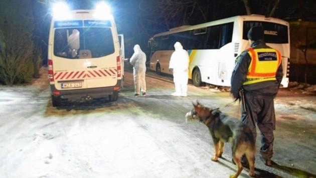 (Bild: www.police.hu)