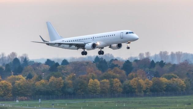 Eine Flugreise wurde für einen Leser zu einer Odyssee (Symbolbild). (Bild: ©Tobias Arhelger - stock.adobe.com)