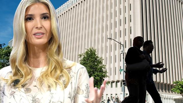 Ivanka Trump Weltbank Chefin