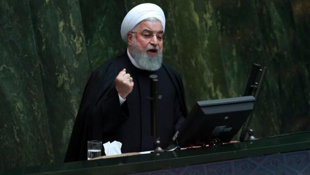 Iran entwickelt neue Uran-Anreicherungstechnologie