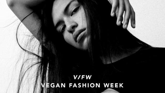 (Bild: Vegan Fashion Week)