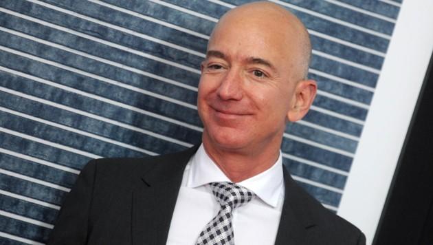 Jeff Bezos (Bild: www.PPS.at)