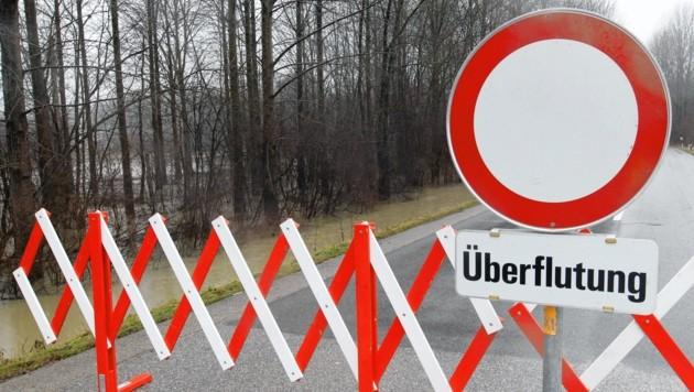 Symbolbild (Bild: Pressefoto Scharinger ©Daniel Scharinger)
