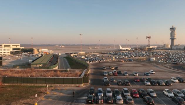 Ein Blick auf den Mailänder Flughafen Malpensa (Bild: stock.adobe.com)