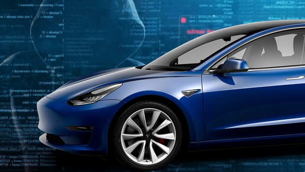 (Bild: Tesla, stock.adobe.com, krone.at-Grafik)