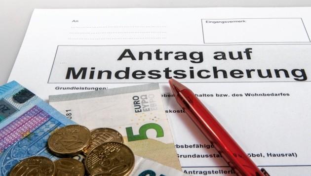 Steirische Behörden Bei Mindestsicherung Schlampig Kroneat