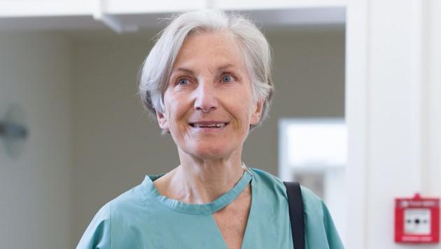 Irmgard Griss, Vorsitzende des NEOS-Rechnungshofausschusses