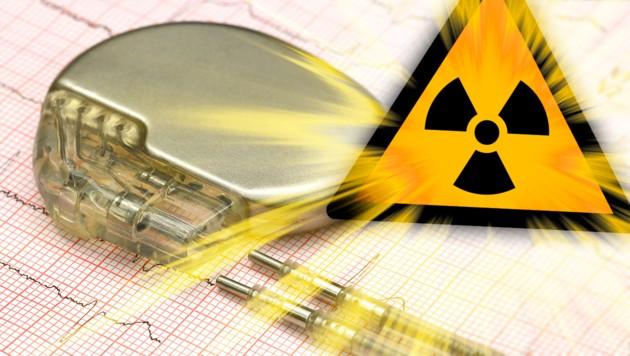 Russische Forscher erfinden Mini-Atombatterien