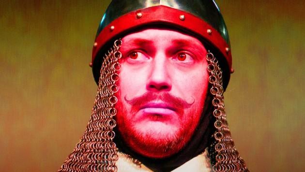 Christian Krall (Bild: Krall)