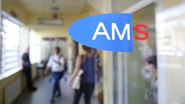 Arbeitsmarktservice (Symbolfoto) (Bild: Stanislav Jenis / picturedesk.com)