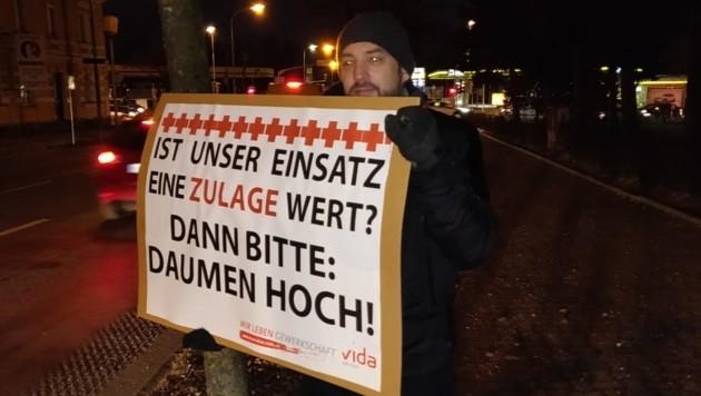 (Bild: Rotes Kreuz Kärnten)