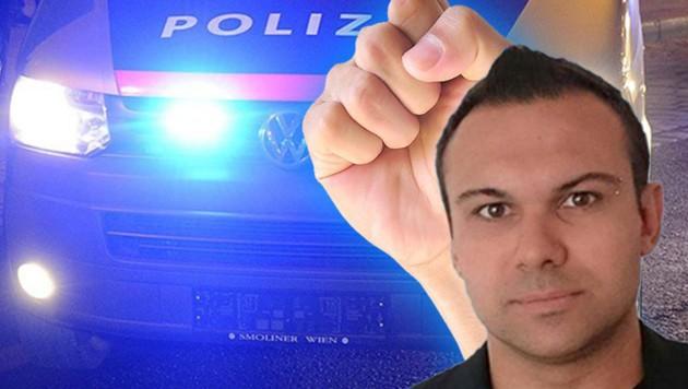 (Bild: Polizei, FPÖ)