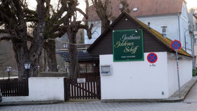 Seit Juni 2015 ist das Gasthaus in Alt-Urfahr geschlossen. (Bild: Horst Einöder)